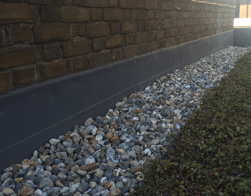 Parkhurst Rd Islington Roofing Amp Construction Limited